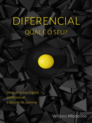 cover image of Diferencial