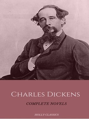 cover image of Charles Dickens