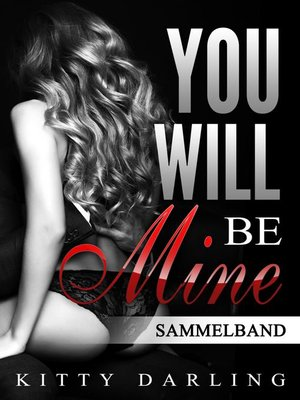 cover image of You will be mine
