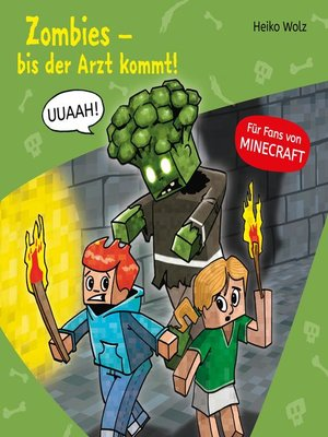 cover image of Zombies, bis der Arzt kommt!