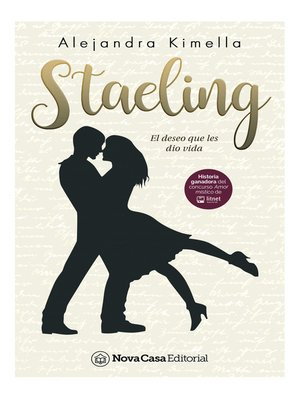 cover image of Staeling