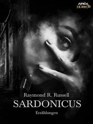 cover image of SARDONICUS