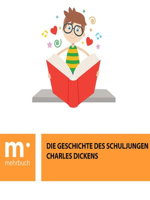 cover image of Die Geschichte des Schuljungen