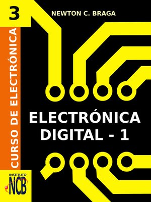 cover image of Electrónica Digital- 1