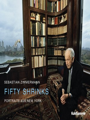 cover image of Fifty Shrinks