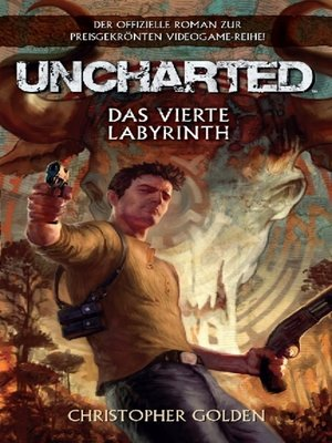 cover image of Uncharted Band 1