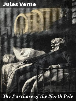 cover image of The Purchase of the North Pole