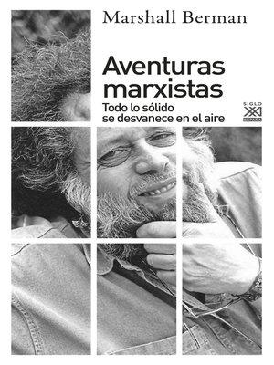 cover image of Aventuras Marxistas