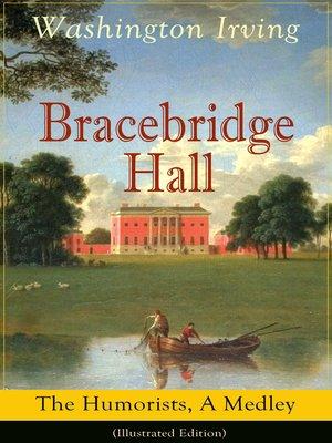 cover image of Bracebridge Hall