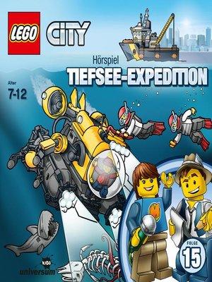 cover image of Folge 15--Tiefsee--Expedition--Der Schatz aus der Tiefe
