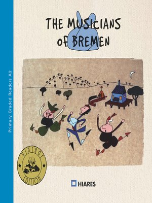 cover image of The Musicians of Bremen