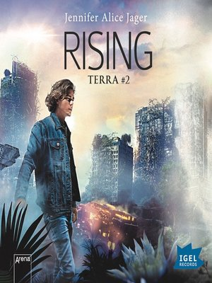 cover image of Rising