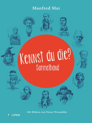 cover image of Kennst du die? (Sammelband)