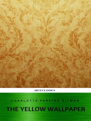 cover image of The Yellow Wallpaper and Other Stories