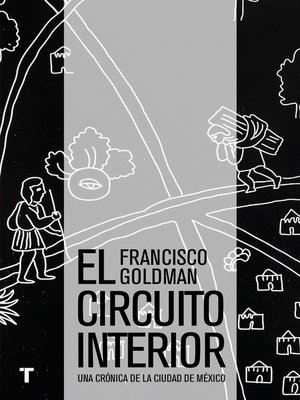 cover image of El circuito interior