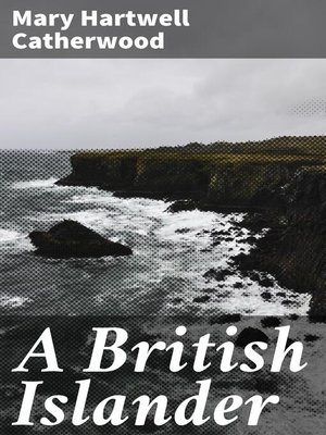 cover image of A British Islander