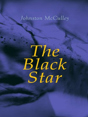 cover image of The Black Star