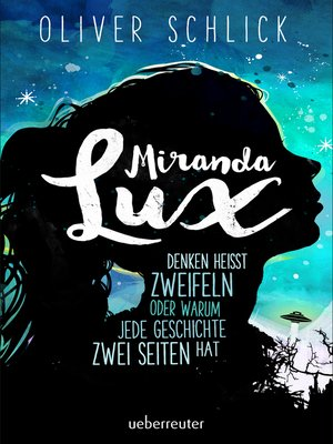 cover image of Miranda Lux
