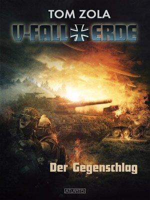 cover image of V-Fall Erde 3