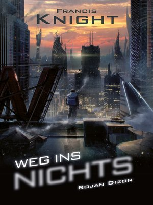 cover image of Weg ins Nichts