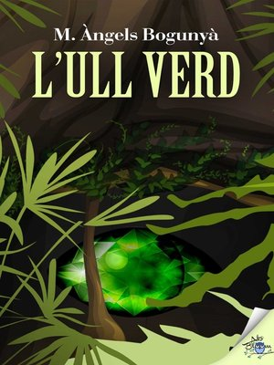cover image of L'Ull Verd