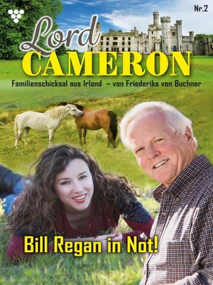 cover image of Lord Cameron 2 – Familienroman