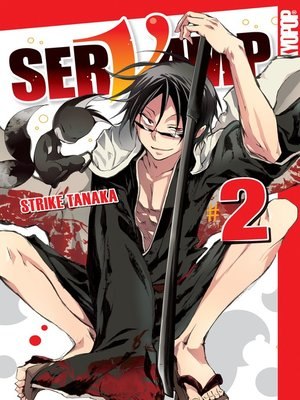 cover image of Servamp--Band 02