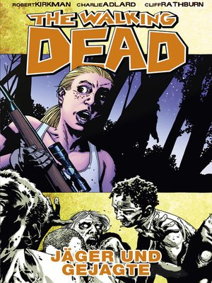 cover image of The Walking Dead 11
