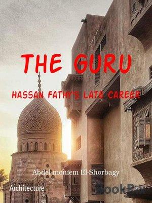 cover image of The Guru