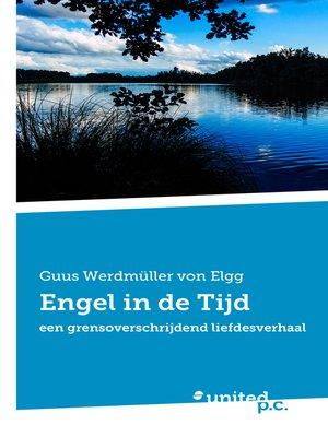 cover image of Engel in de Tijd