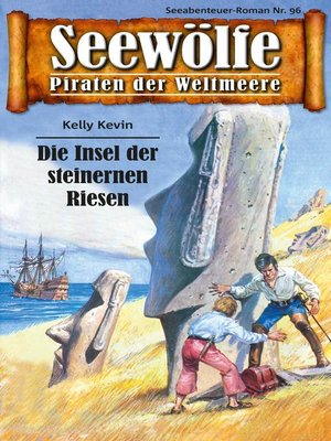 cover image of Seewölfe--Piraten der Weltmeere 96