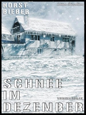 cover image of Schnee im Dezember