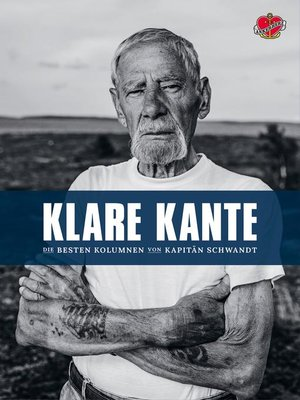 cover image of Klare Kante