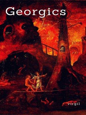 cover image of Georgics