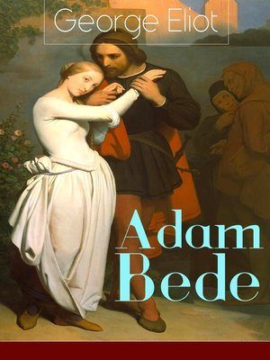 cover image of Adam Bede