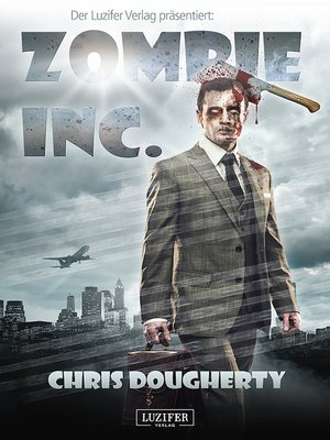 cover image of ZOMBIE INC.