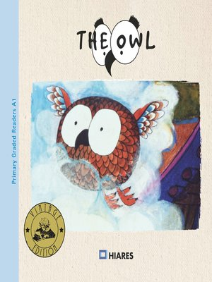 cover image of The Owl