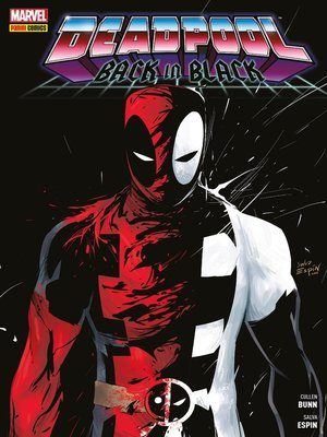 cover image of Deadpool --Back in Black