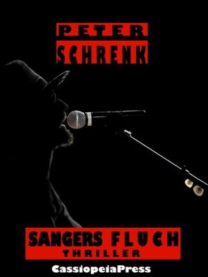 cover image of Sangers Fluch