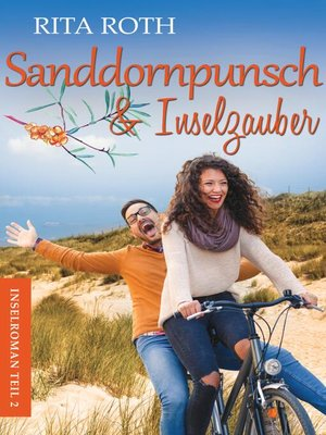 cover image of Sanddornpunsch & Inselzauber