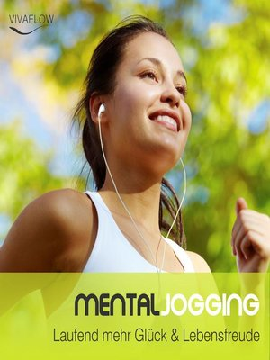 cover image of Mental Jogging