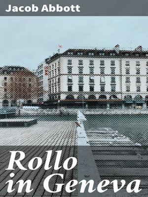 cover image of Rollo in Geneva