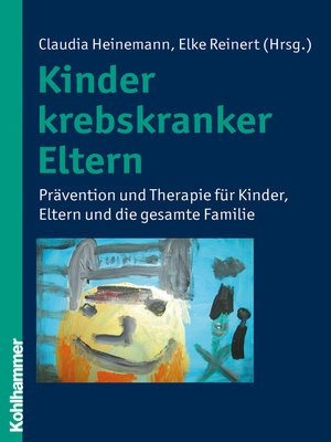 cover image of Kinder krebskranker Eltern