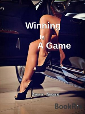 cover image of Winning Is a Game