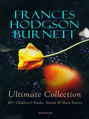 cover image of FRANCES HODGSON BURNETT Ultimate Collection