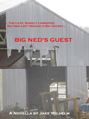 cover image of Big Ned's Guest