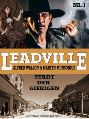 cover image of Leadville #1