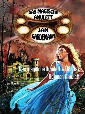 cover image of Das magische Amulett #118