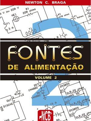 cover image of Fontes de Alimentação--volume 2