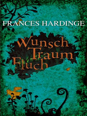 cover image of Wunsch Traum Fluch